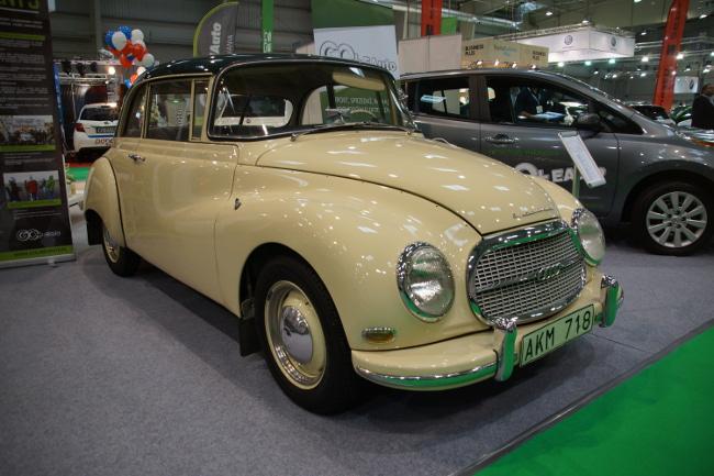 auto union 1000