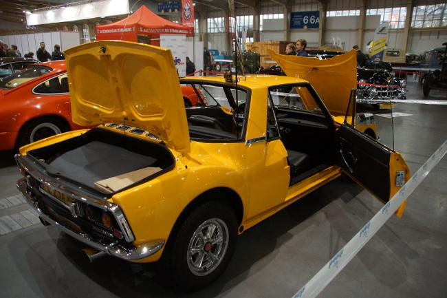 Matra 530 1971'