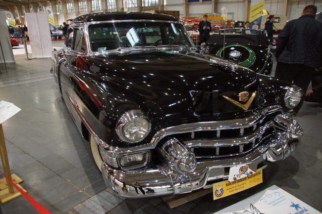 Cadillac Fleetwood 60 S