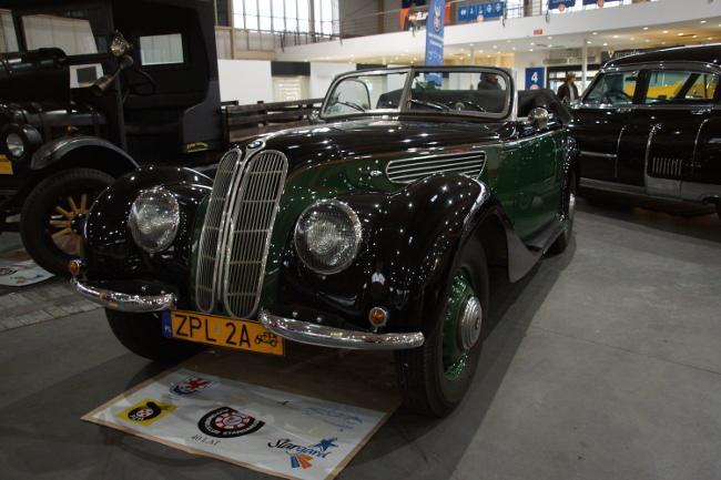 BMW 327 1939 r.