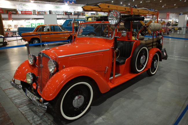 Auto Union DKW F5 1936