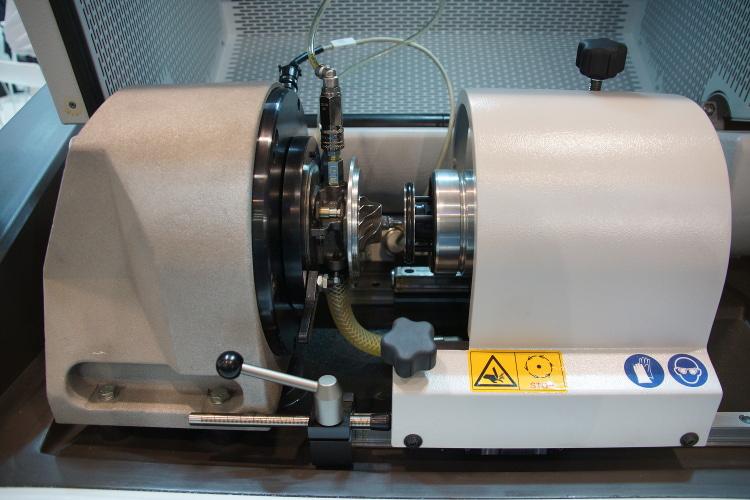 wyważanie dynamiczne wirnika turbosprężarki