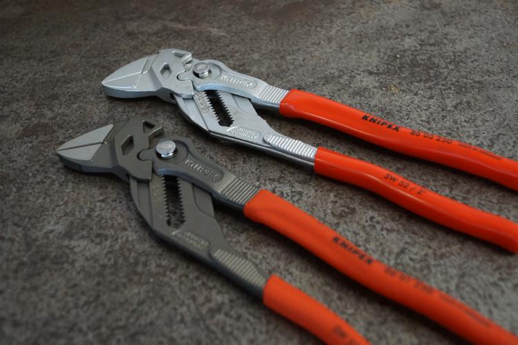 szczypce klucz Knipex